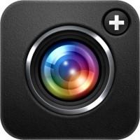 Camera %2B iOS Icon