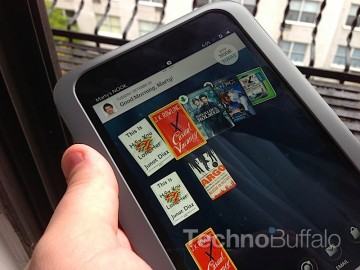 Barnes & Noble Offering Free Simple Touch With Purchase of Nook HD%2B