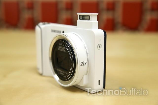 Samsung Galaxy Camera Flash