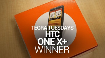 AT&T HTC One X%2B Winner Announced!