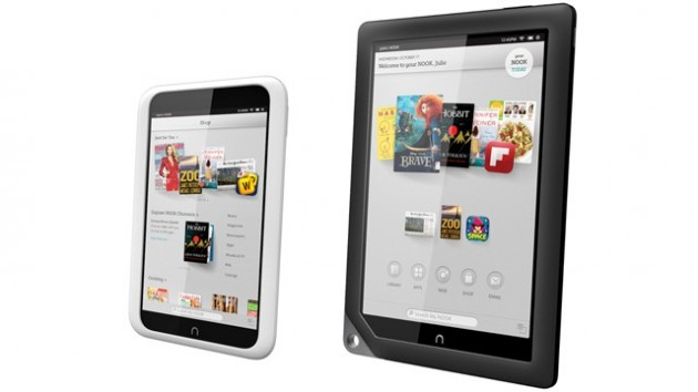 Nook HD and Nook HD%2B Get Hefty Discounts for Mother's Day