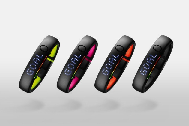Nike Releases Nike%2B FuelBand App for Android