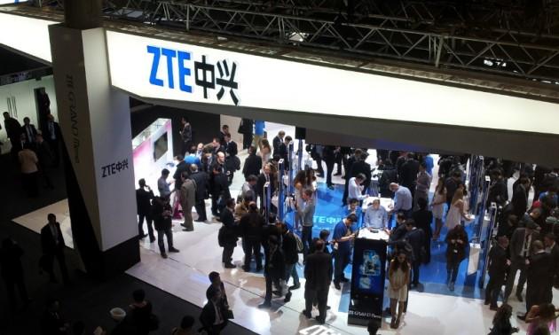 ZTE's Boost MAX%2B is a solid $200 phablet