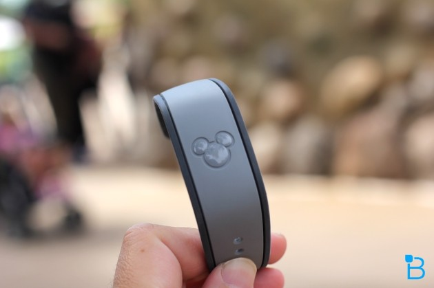 Disney's MyMagic%2B: The future of wearable technology is here