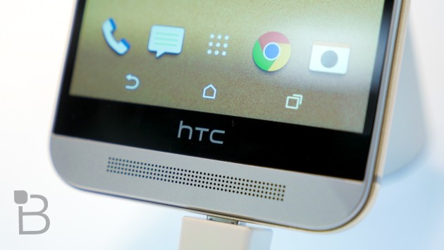 Rumor Roundup: HTC One M9%2B Leaks and LG G4 Gets a 3K Screen