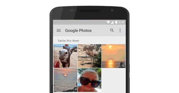 Google%2B Photos finds a better home in Google Drive