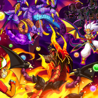 Puzzle & Dragons Z %2B Super Mario Bros. Edition review – Easier to love than it is to say