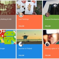 Google%2B introduces Collections to take on Pinterest