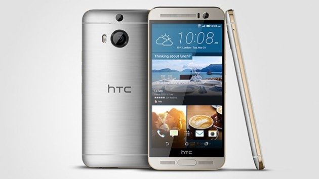 HTC One M9%2B heading to Europe soon