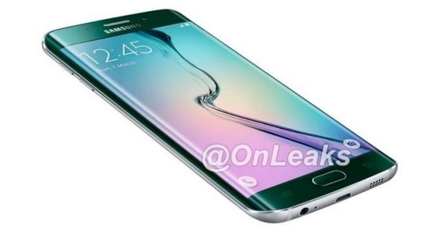 Galaxy S6 Edge%2B trademark hints at upcoming smartphone