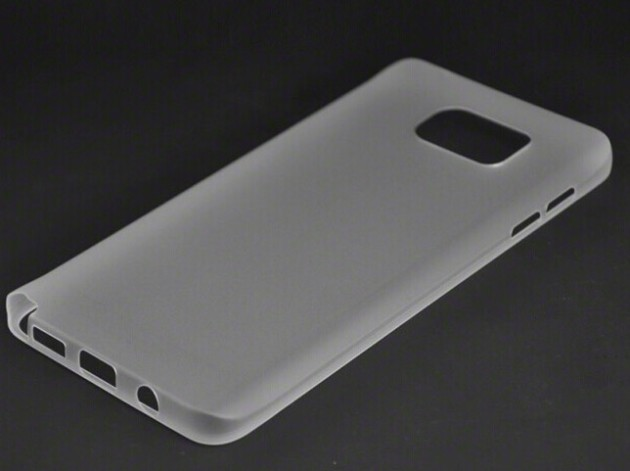 Galaxy Note 5 and Galaxy S6 Edge%2B cases reveal new design details