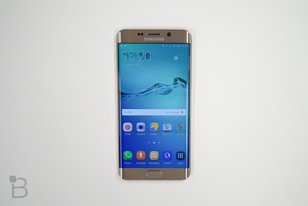Samsung expected to bring 64GB Galaxy S6 edge%2B to Europe this month